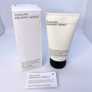Perricone MD Pre:Empt Daily Foaming Cleanser 150ml